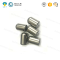tungsten cemented carbide cone button for miming drilling bit inserts