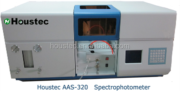 AAS320 Atomic Absorption Spectrophotometer