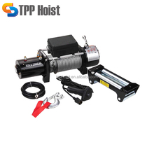 SUV 4X4 Electric Winch off-Road Winch Auto Winch