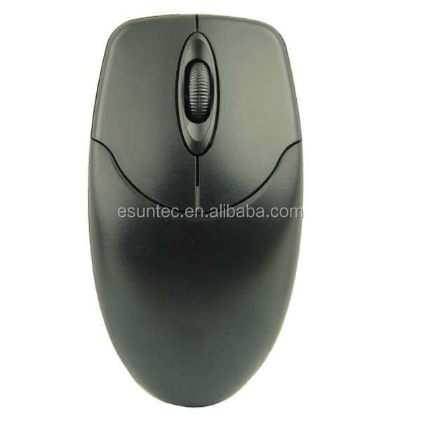 high quality and cheap wired usb optical mouse - M-46