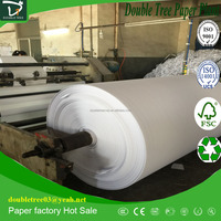 ECG Medical Thermal Paper with Z-fold