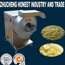 Commercial Twisted Potato Chips Spiral Cutter/potato slicing machine