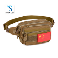 new business 2018 Multiple combination waist bag outdoor outdoor bagpack