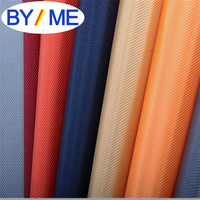 waterproof flag fabric 1680D polyester fabric with pvc coated