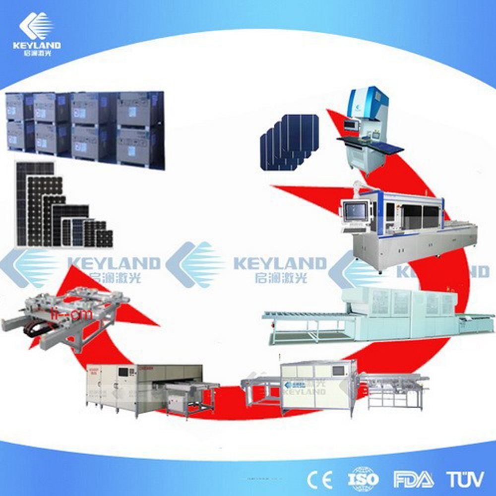 Dealer Wanted Solar Panel Assembly Production Line Set Up In India Iran China