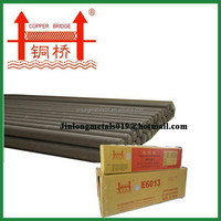 aws E6013 E6011 electric welding rod types of welding rod