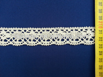 crochet 63 wholesale cotton embroidery lace