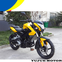 Popular 200cc Street Bike From Chongqing