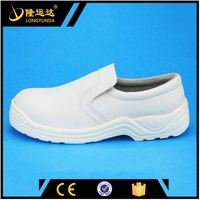 anti-static white factory welding acme mining boots epp safety equipment