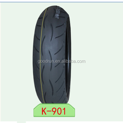 Radial Motorcycle tire 180/55ZR17 190/50zr17