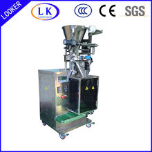 Fine powder Automatic filling packing machine