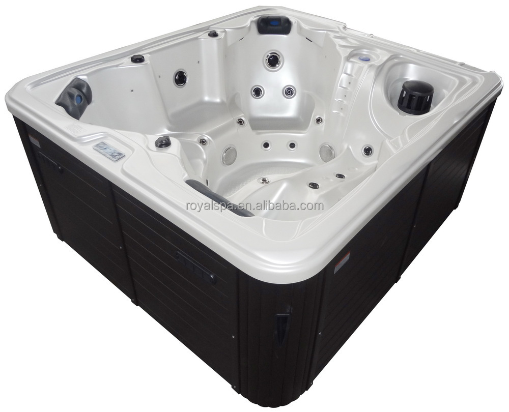 2016 Outdoor Spa Hot Tubs Amazing Massage Whirlpool