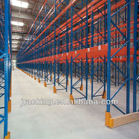 Nanjing Jracking wharehouse pallets liquidation for pallet racks