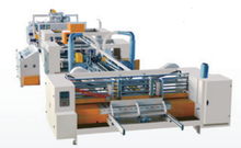 Automatic Corrugated Paperboard Carton Box Stitcher Machine