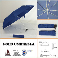 190T Nylon and Umbrellas Type fold up umbrellas large market umbrella