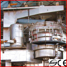 Best Selling Electric Arc Furnace Price Available with Low Running Cost