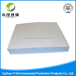 Customized Services White Speedy Oil Absorbents