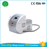DP-J100 1600mj Strong Power Factory Direct Q Switch Nd yag laser tattoo removal machine