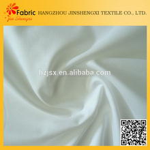 Simple design bedding cheap oure color white 100 percent fabric polyester satin