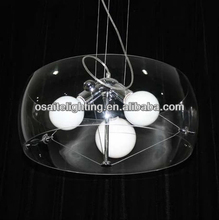 60 W E27 Italy moderm simple Bella Donna pendant lamp CE approved pendant light kit