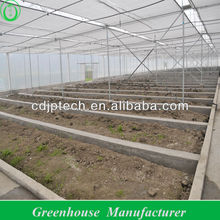 Anti-UV polyethylene film for greenhouse
