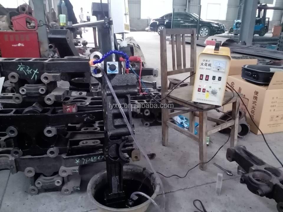 mini edm machine