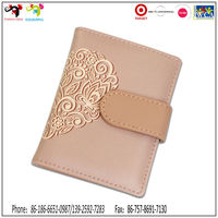 Wedding favor card cover/atm card cover/id card plastic cover