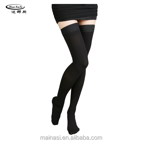 2015 Best Quality Sex Ladies Women Nylon Stockings