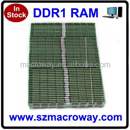 Tested ram external pc 4gb ddr1 ram price