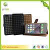 Smart Phone Leather Case For Iphone 6s