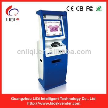 rolled coin dispenser machine
