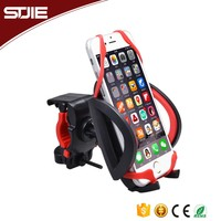 STJIE - rotate cell handlebar cradle mobile bicycle phone mount holder stand for iphone,universal bike mount holder