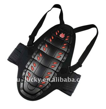 AB0708P back protector