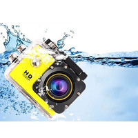 2015 high Quality 1080P 12 mega pixel waterproof wifi remote control sports action camera sj4000 new model