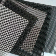 304 316 insect screen stainless steel security window mesh screen