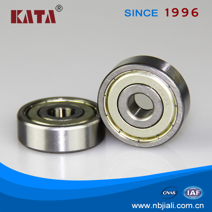 high quality ball bearing for ceiling fan 6300 6301 10X35X11mm