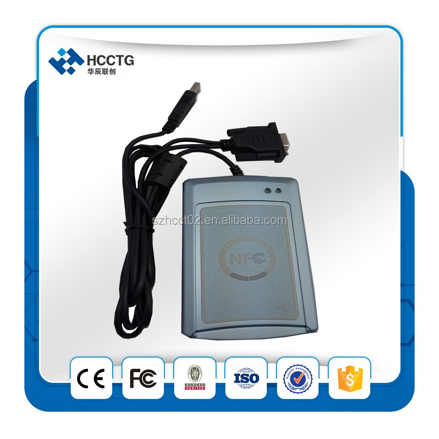 china supplieri ACR122S loyalty NFC Contactless smart card reader