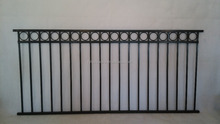 used wrought iron fencings for sale