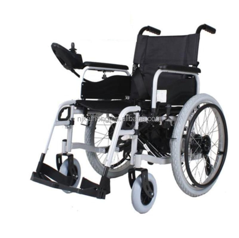 Cheap price electric wheelchair with CE