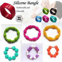 Cheap Christian Silicone Bracelets For Kids Welcome Custom Shape