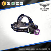 Rechargeable High Power XML T6 LED Nice Well Mountain Bike Light