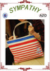 wholesale cheap canvas tote bag chian factory cotton bag