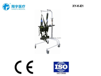 Manual children rehabilitation equipment & physiotherapy equipment, gait training device manufacturer