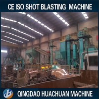 Resin Sand Production Line For Foundry Industry