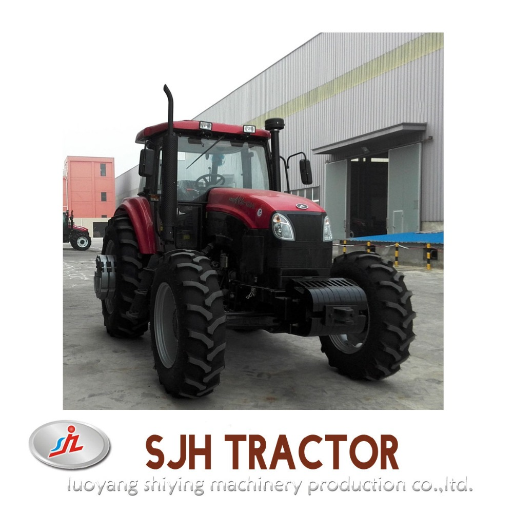 6 Cylinder Engine 130hp Tractor For Sale Buy High