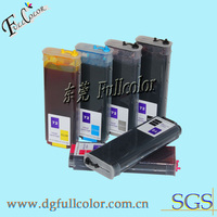 refillable ink cartridge for hp C9403 C9370-C9374
