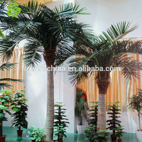 wholesale artificial coconut plant plastic coconut palm tree fake plant tree