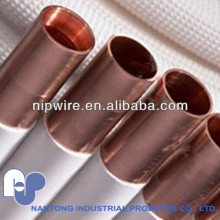 air conditioner insulated copper tube pipe