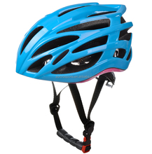 Aero Bicycle Outdoor Activities Safty Boys And Girls Bicycle Helmet With Removable Visor