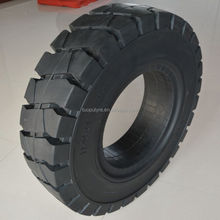 2.5 Ton Forklift Pneumatic Tire for Port